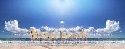 Balearic islands beach royalty free stock image