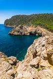 Balearic Islands Landscape Majorca Spain Royalty Free Stock Images