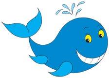 Baleia Foto de Stock