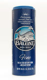 Baleine sea salt Stock Image