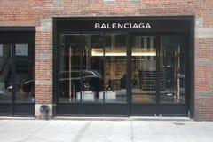 Balenciaga Fotos de Stock Royalty Free