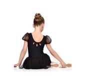 Balerin dzieci tancerz Obraz Royalty Free