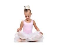 Balerin dzieci tancerz Zdjęcie Royalty Free