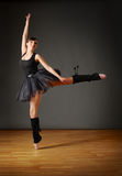 balerin potomstwa Fotografia Royalty Free