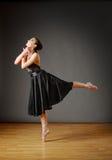 balerin potomstwa Zdjęcia Stock