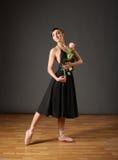 balerin potomstwa Obraz Royalty Free