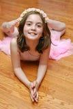 balerin potomstwa zdjęcie stock