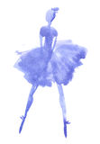 Balerina Zdjęcie Royalty Free