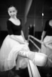 Balerina Стоковая Фотография RF