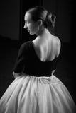 Balerina Стоковые Изображения