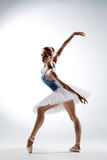 Balerina Royalty Free Stock Photos