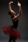 balerina klasyczna Obrazy Stock