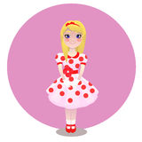 balerina trochę ilustracji