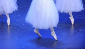 baleriny Obraz Stock