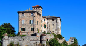 Balestrino, Savona, Italia Fotografia Stock