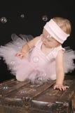Baletów bąble Obraz Stock