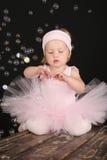 Baletów bąble Obrazy Royalty Free