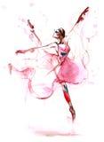 balet Ilustracji