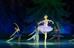 Balet perły Fotografia Stock