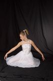balet tancerzem. Fotografia Royalty Free