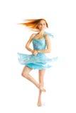 balet tancerzem. Obrazy Royalty Free