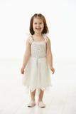 baleta kostiumowej dziewczyny mały ja target650_0_ Fotografia Stock