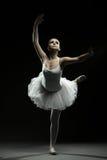 Baletnicza akcja Obraz Royalty Free
