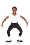 baletniczego tancerza potomstwa Obraz Stock