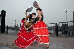 baletniczy Brighton firmy teatr Zdjęcie Stock