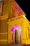 baletniczy Odessa opery teatr fotografia royalty free