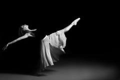 baletniczy tancerz Zdjęcia Stock
