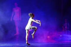 Baletniczy tancerze Obrazy Stock