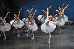 Balett Arkivbilder