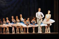 Balett Royaltyfria Foton