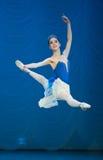 balett royaltyfria bilder