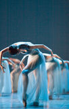 balett Royaltyfri Bild