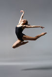 balettdansör Royaltyfria Foton