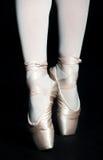 Baletthäftklammermatare Arkivfoton