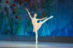 Balettpärlor Arkivbild