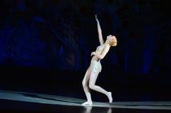 Balettpärlor Fotografering för Bildbyråer