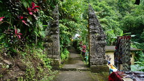 Bali ö Royaltyfria Foton