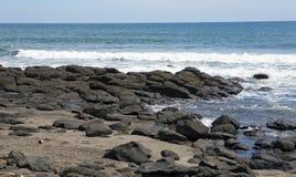 bali Индонесия Пляж морем стоковое изображение rf