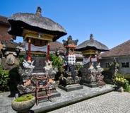 Bali royaltyfri foto