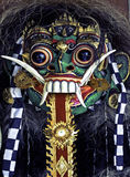 Bali royaltyfria foton