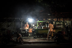 Bali Arkivbild