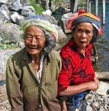 BALI agi kobiety Zdjęcie Royalty Free