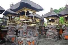 Bali agi wioska, Penglipuran, Bali, Indonezja Zdjęcia Stock