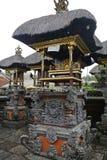 Bali agi wioska, Penglipuran, Bali, Indonezja Fotografia Royalty Free