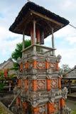 Bali agi wioska, Penglipuran, Bali, Indonezja Obrazy Stock