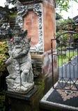 Bali antiguo Fotos de archivo libres de regalías